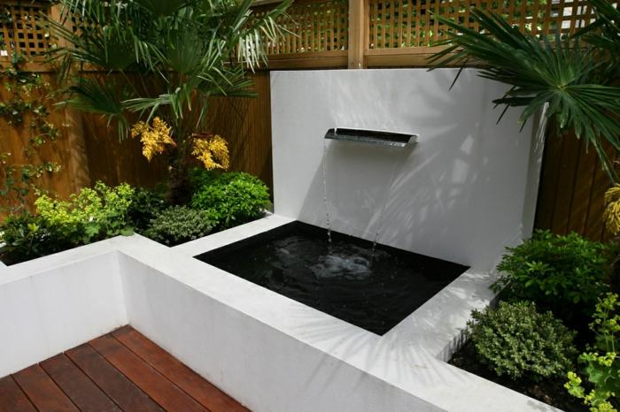 Welches Gartendesign bevorzugen Sie für Ihr Gartenparadies?