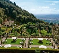 Gartengestaltung: herrliche Beispiele, die mediterrane Wärme in sich tragen