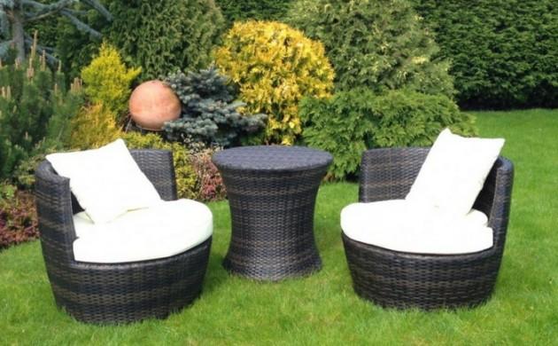 rattanm bel ber 1000 ideen f r gartenm bel sets freshideen 1. Black Bedroom Furniture Sets. Home Design Ideas