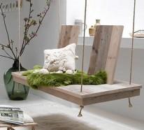 Gartenmöbel Set aus Holz: die richtige Holzart auswählen