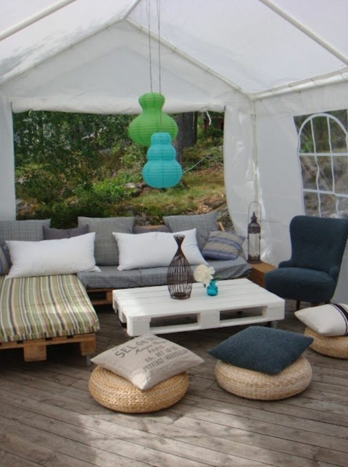 gartenmöbel-set-möbel-aus-paletten-rattan-sitzkissen