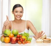 Gesundes Essen vorziehen – Sollte man die fremde Meinung berücksichtigen?