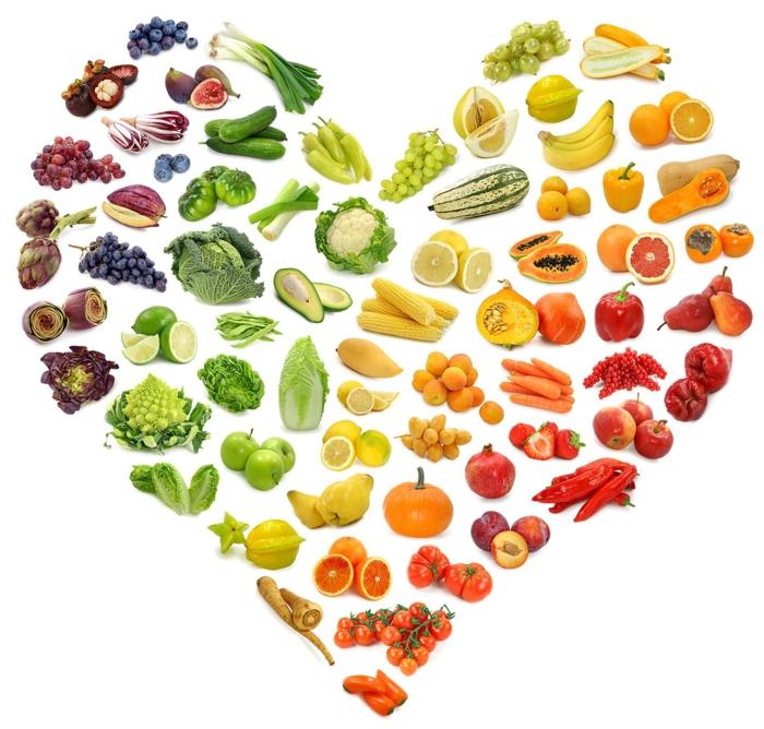 gesundes essen obst und gemüse tipps
