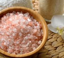Wieso ist Himalaya Salz gesund? – Inhaltsstoffe und Wirkung