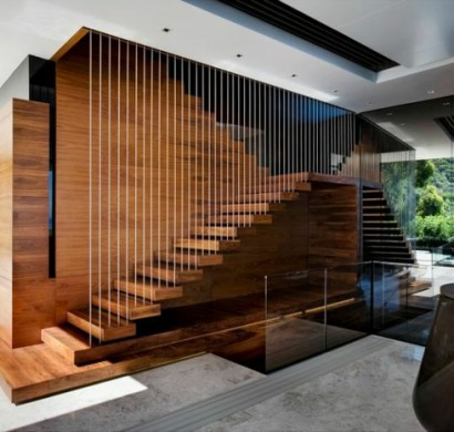 haustreppen so nehmen sie selber das ma ihrer holztreppe auf. Black Bedroom Furniture Sets. Home Design Ideas