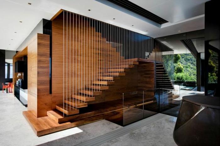 Haustreppen So Nehmen Sie Selber Das Ma Ihrer Holztreppe Auf