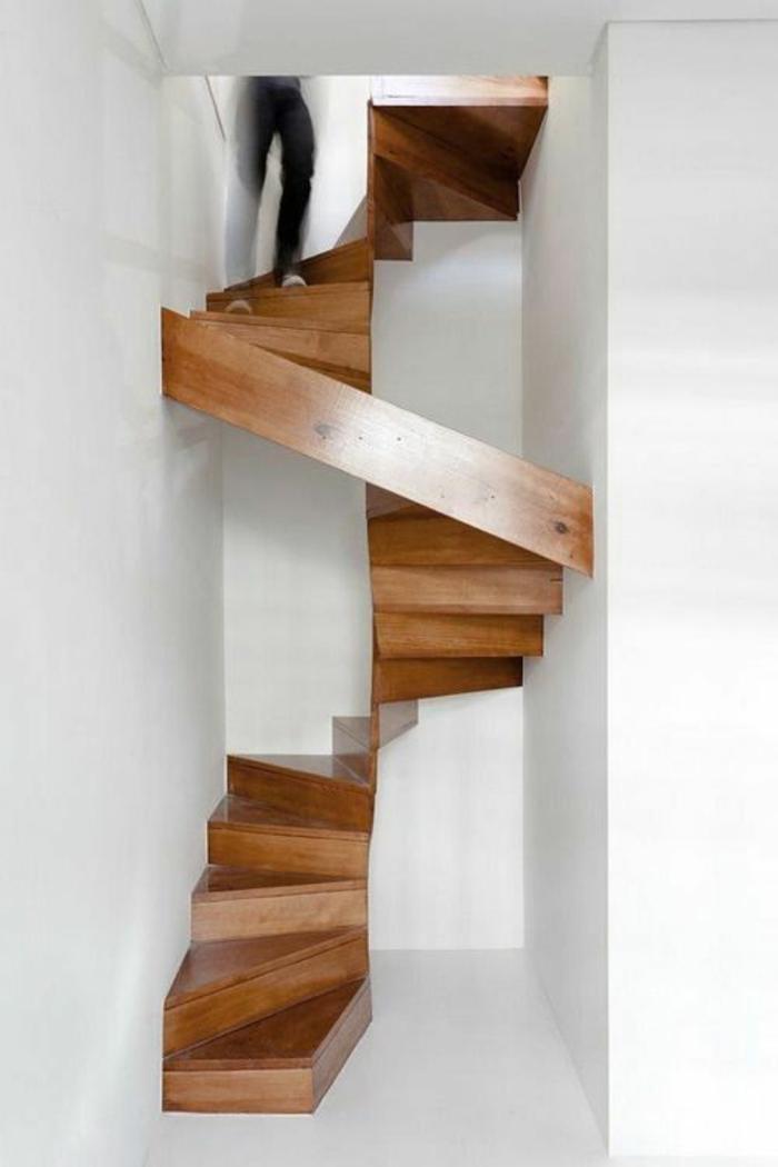Haustreppen so nehmen sie selber das ma ihrer holztreppe auf for Cuanto vale una escalera