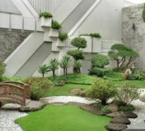 Asiatische Gartengestaltung japanischer garten inspiration für eine harmonische gartengestaltung