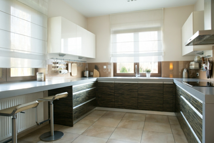 kücheneinrichtung wohntrends 2015 küchentrends küchenmöbel design