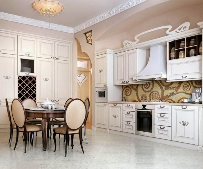 küchenmöbel kaufen stilvolle küchenschränke tolle küchenstühle
