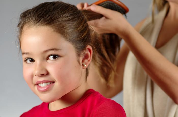Charmante Kinderhaarschnitt Ideen Für Ihren Kleinen Schatz