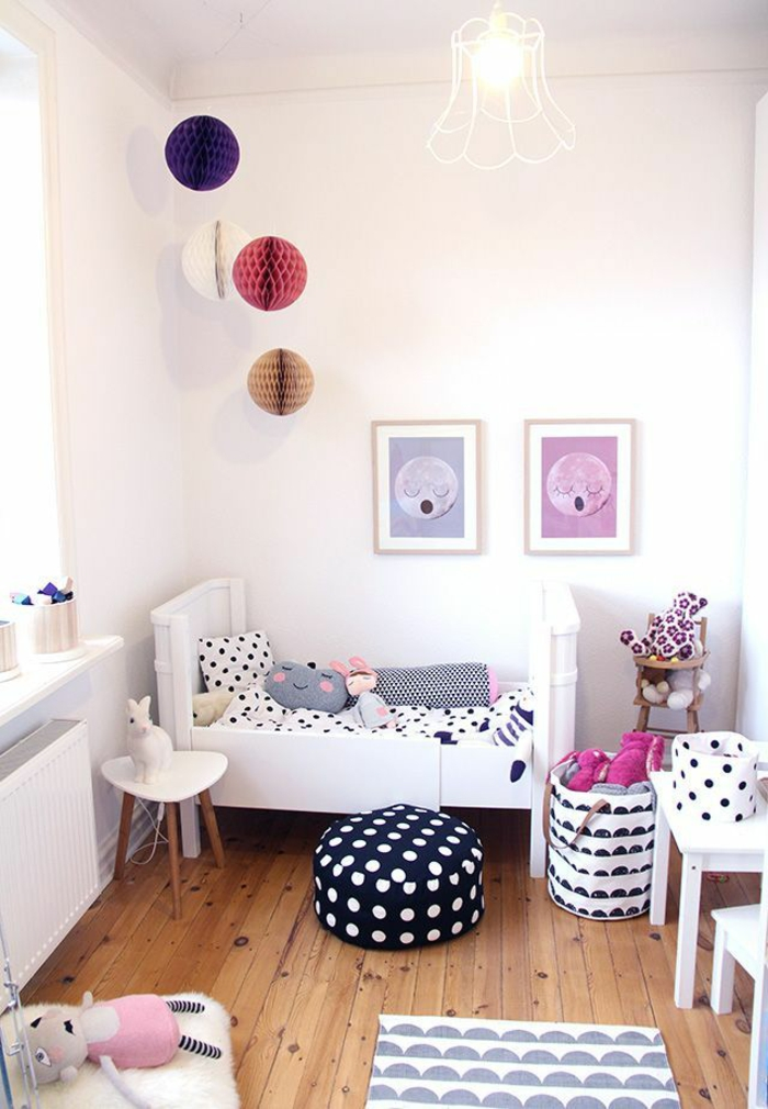 Babyzimmer ideen gestalten sie ein gem tliches und kindersicheres ambiente - Babyzimmer forum ...