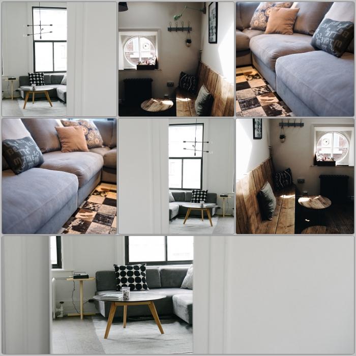 Kleine Räume Einrichten Wohnzommer Beispiele Einrichtungsideen