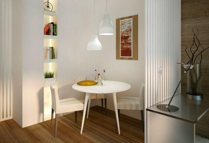 Kleine Wohnung Hubsch Einrichten : Tolle Ideen für Sie, wenn Sie eine kleine Wohnung einrichten möchten