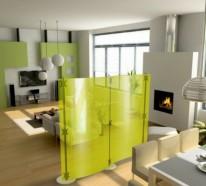 Kleine Wohnung einrichten – setzen Sie Rationalität und Stil ein!