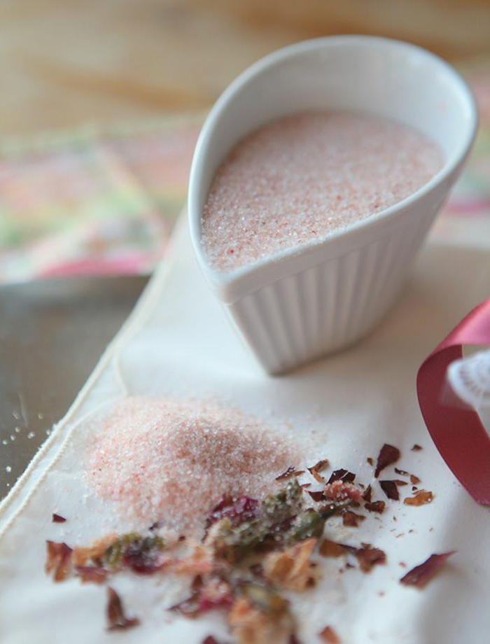 kochen mit himalaya salz wirkung gesundes salz