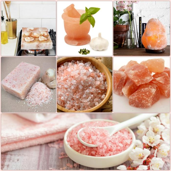 wieso ist himalaya salz gesund inhaltsstoffe und wirkung
