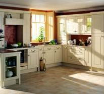 Küchen im Landhausstil – Entdecken Sie die Gemütlichkeit in Ihrer Küche