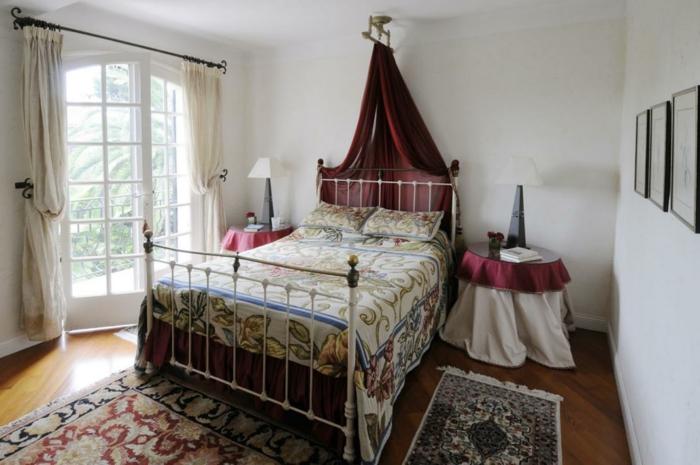 einrichtungsideen schlafzimmer landhausstil m belideen. Black Bedroom Furniture Sets. Home Design Ideas