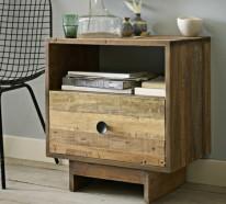Möbel aus Paletten selber bauen – Inspiration in 40 Bildern