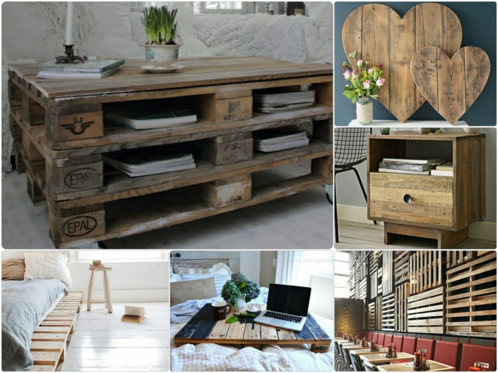 m bel aus paletten holz diy ideen europaletten kaufen. Black Bedroom Furniture Sets. Home Design Ideas