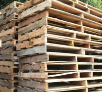 ... 1000 Ideen für Europaletten und gebrauchte Holzpaletten- Freshideen 1