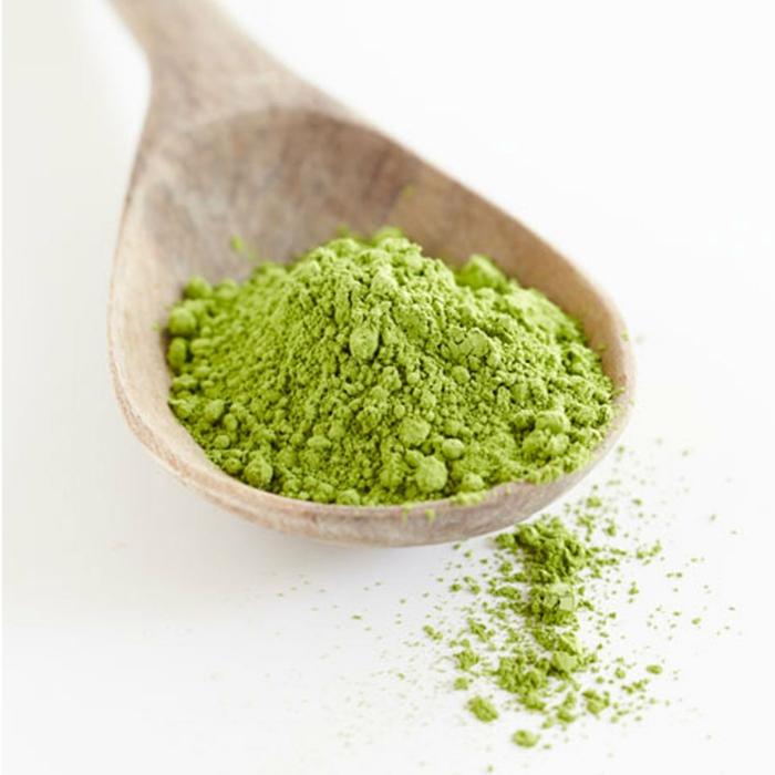 grüner tee gesund japanische grün