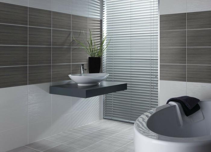 moderne badmöbel tolles waschbecken badewanne