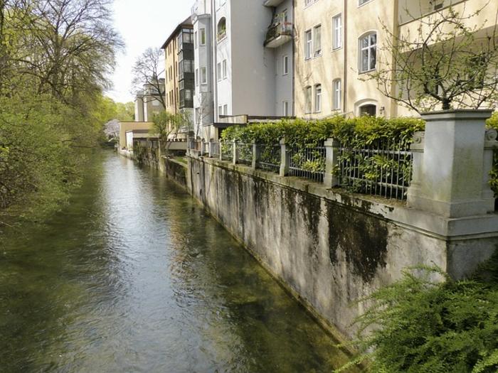 moderne doppelhäuser berlin humboldt insel immobilien am wasser