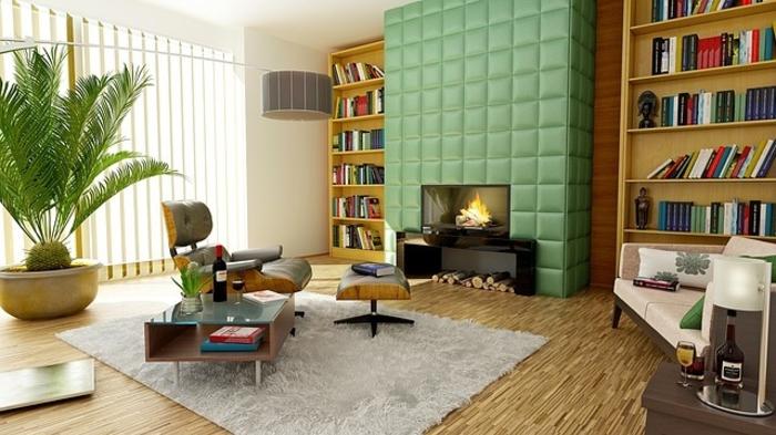 moderne doppelhäuser berlin immobilien am wasser wohnzimmer gestalten