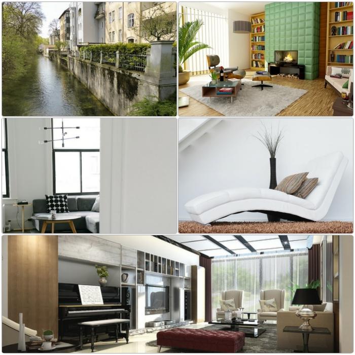 moderne doppelhäuser berlin immobilien am wasser