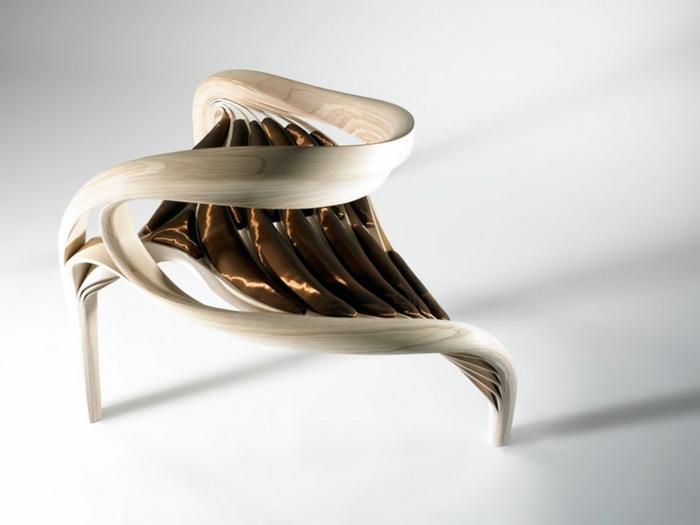Moderne Stühle Ausgefallen Schickes Design