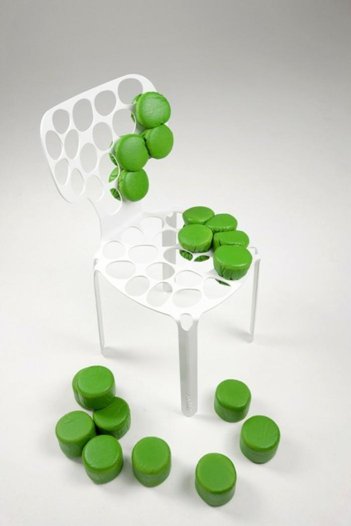 moderne stühle ausgefallenes design frische sitzgelegenheiten