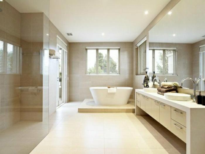 badezimmer einrichten badmöbel weiß im frauenstil