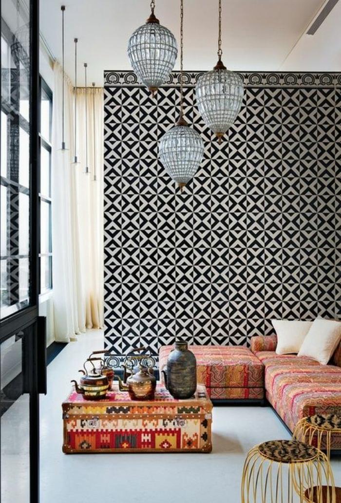 orientalische lampen pendelleuchten und möbel marokko