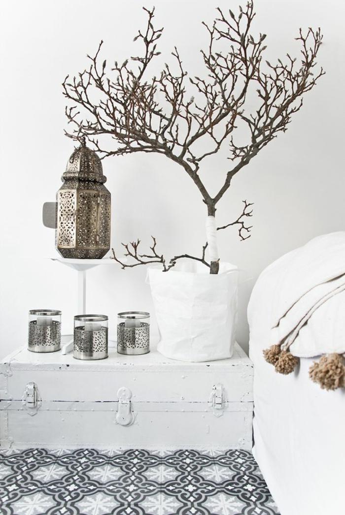 orientalische lampen und laternen aus metall marokkanischer stil