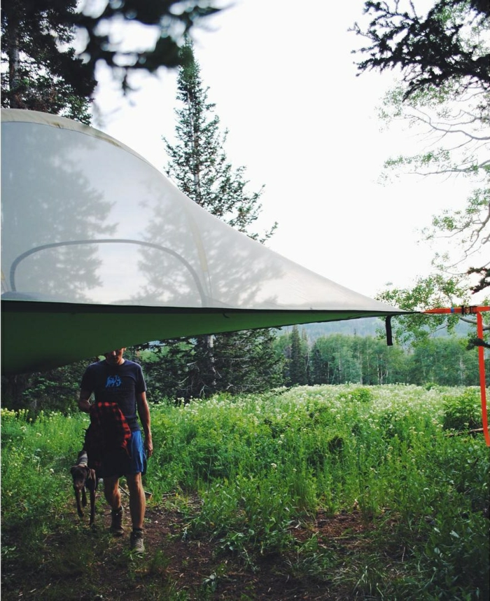 outdoor zelt camping zelte von tentsile sommerurlaub