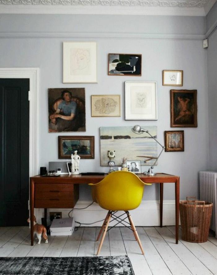 pantone farben minion gelb eames chair