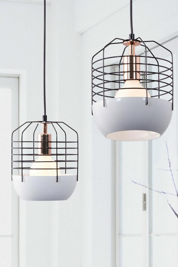 pendelleuchte design ausgefallen beleuchtung schöne ideen