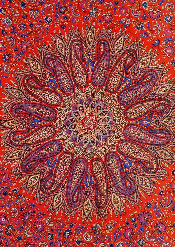 Perser teppich muster  Perserteppiche – Erbe aus dem antiken Orient