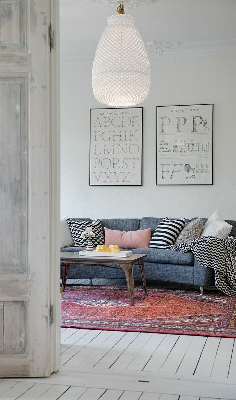 perserteppiche wohnzimmer einrichten holzboden orientteppich verlegen