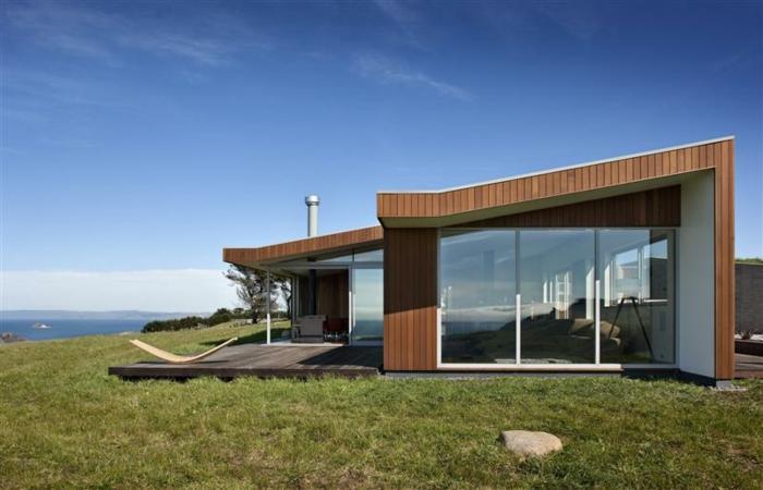 Das Pultdach Eine Recht Pfiffige Dachform Fr Ihr Haus