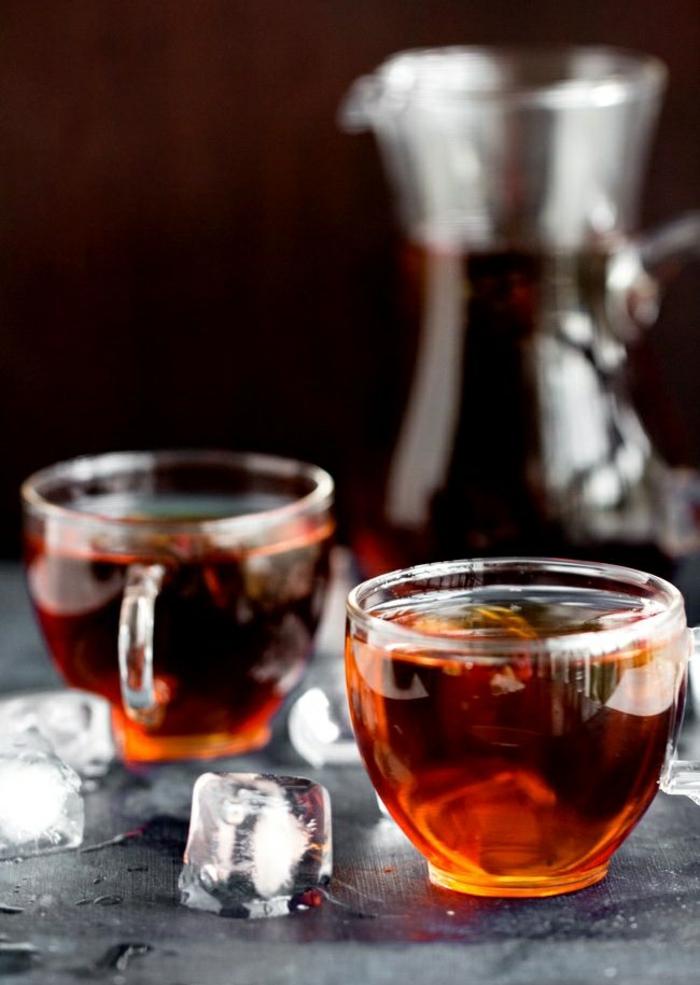 roter tee trinken in asien pu erh tee wirkung