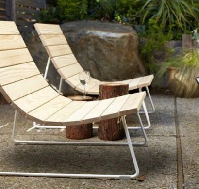 Gartenmöbel Set Aus Holz: Die Richtige Holzart Auswählen Moderne Gartenmobel Auswahlen