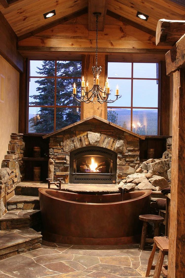 rustikale möbel badmöbel echtholz rustikale badezimmermöbel
