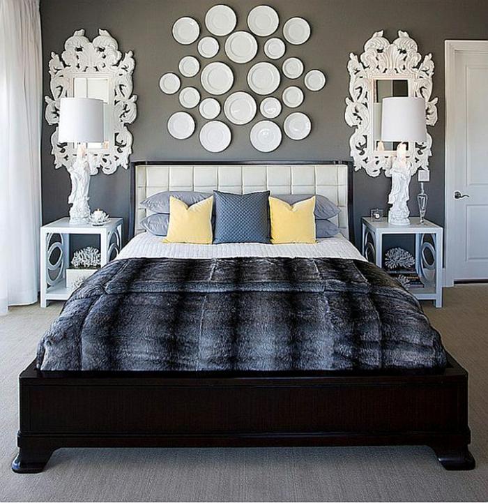 3d wanddeko schlafzimmer ~ beste ideen für moderne innenarchitektur - Wanddeko Schlafzimmer
