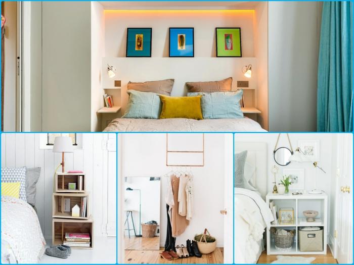 schlafzimmer gestalten kreative einrichtungsideen