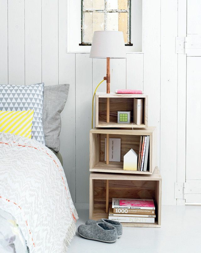 das schlafzimmer gestalten und mehr stauraum schaffen. Black Bedroom Furniture Sets. Home Design Ideas