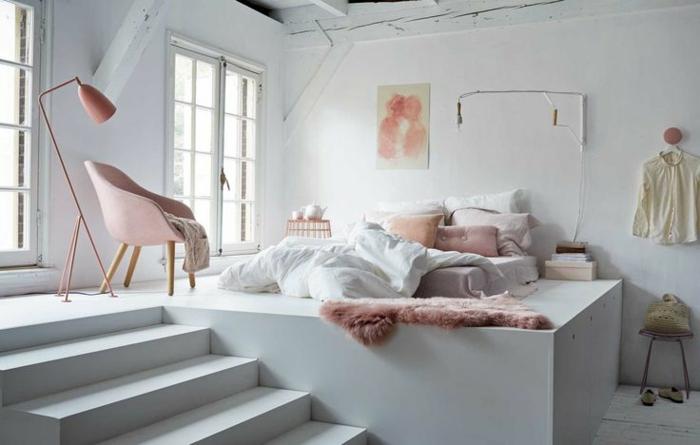 babyecke im schlafzimmer gestalten – theintertwine, Schlafzimmer entwurf