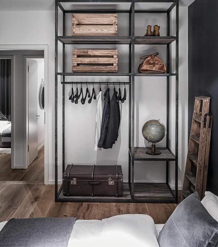 44 Beispiele Wie Schlafräume: Das Schlafzimmer Gestalten Und Mehr Stauraum Schaffen